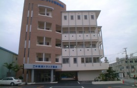 九州沖縄トラック研修会館トップ